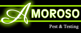 Pest Inspection Union CT Logo
